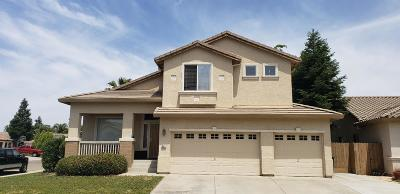 Galt Single Family Home For Sale: 953 Blackwell Way