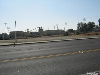 Stockton Commercial Lots & Land For Sale: 302 East Hazelton Avenue