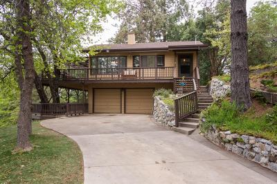 Pioneer Single Family Home Active Rel. Clause: 26017 Sunset Court
