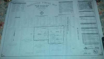Elk Grove Multi Family Home For Sale: 8510 West Stockton Boulevard #8512