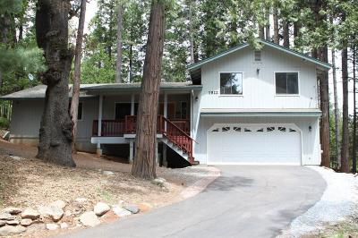 Arnold Single Family Home For Sale: 1922 Fairway Drive