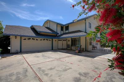 Merced Single Family Home For Sale: 1722 Monte Grosso