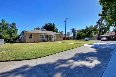 West Sacramento Multi Family Home For Sale: 736 Cedar Street
