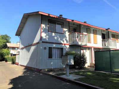 Woodland Condo For Sale: 518 California Street