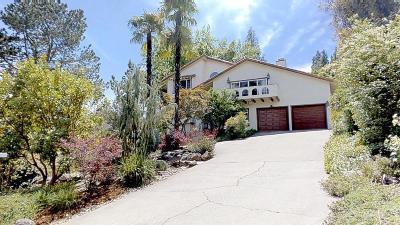 Fair Oaks Single Family Home For Sale: 4117 Thistledown Drive