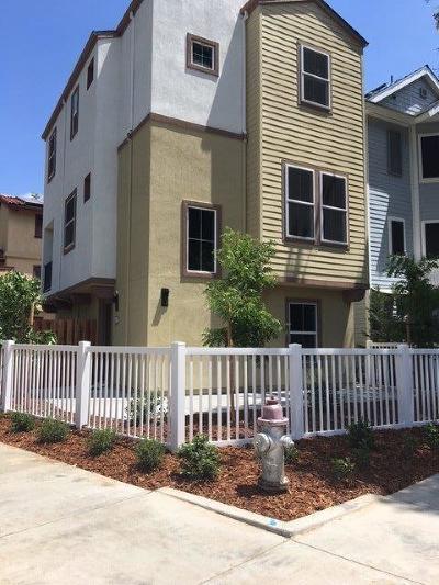 Sacramento Single Family Home For Sale: 2211 3rd Street