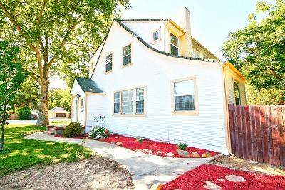 Carmichael Single Family Home For Sale: 5501 Marconi Avenue