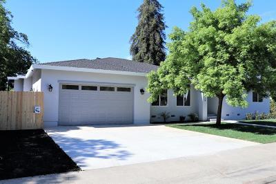 Sacramento Single Family Home For Sale: 4616 Engle Road