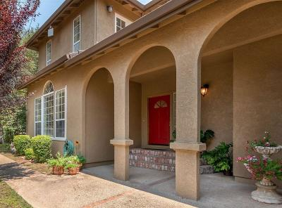 Placerville Single Family Home For Sale: 2881 Countryside Drive