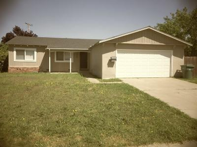 North Highlands Single Family Home For Sale: 4405 Fenwick Way