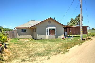 Hilmar  Single Family Home For Sale: 22158 Williams Avenue