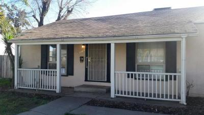 Modesto Single Family Home For Sale: 1320 West Roseburg Avenue