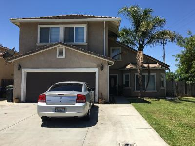 Turlock Single Family Home For Sale: 2385 Seattle Court