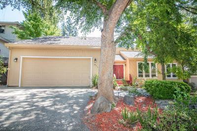 Fair Oaks Single Family Home For Sale: 8516 Gwynn Way