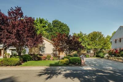 Sacramento Single Family Home For Sale: 7708 Sleepy River Way