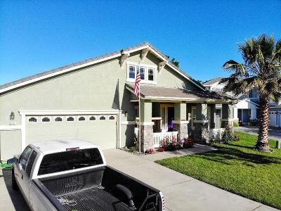 Turlock Single Family Home For Sale: 3751 Summerdale Avenue