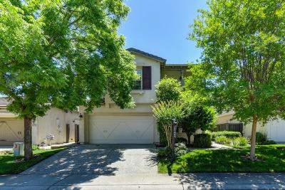 Folsom Single Family Home For Sale: 1372 Freswick Drive
