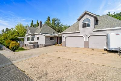 Single Family Home For Sale: 149 W. Grass Valley Street