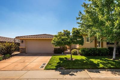 El Dorado Hills Single Family Home For Sale: 6047 Southerness Drive