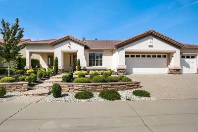 Lincoln Single Family Home For Sale: 1490 Perdita Lane