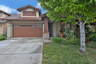 Roseville Single Family Home For Sale: 1232 Laysan Teal Drive
