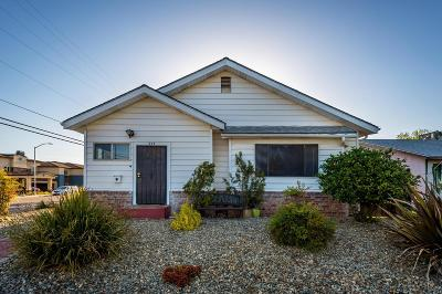 Lincoln Single Family Home For Sale: 306 E Street