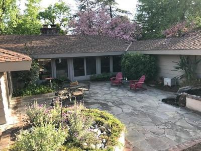 Fair Oaks Single Family Home Active Rel. Clause: 7401 Alexander Court