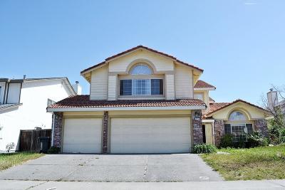 Sacramento Single Family Home For Sale: 8804 Inisheer Way