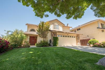 Tracy Single Family Home For Sale: 145 Machado Court