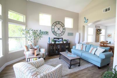 Escalon Single Family Home For Sale: 1554 Judith Way