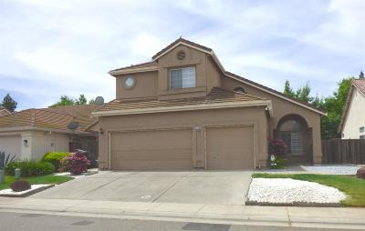 Antelope Single Family Home For Sale: 4010 Contralto Way