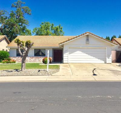Stockton Single Family Home For Sale: 1207 Summerview Drive