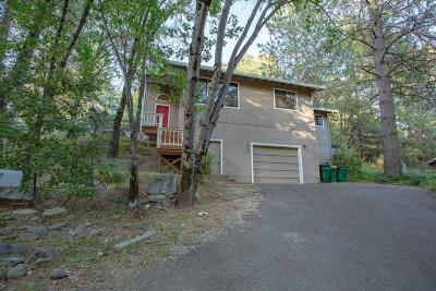 Placerville Single Family Home For Sale: 2935 Letitia Avenue