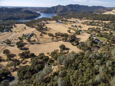 El Dorado Hills Residential Lots & Land For Sale: Piedra Montana Road