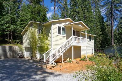 Pioneer Single Family Home For Sale: 27135 Barton Rd