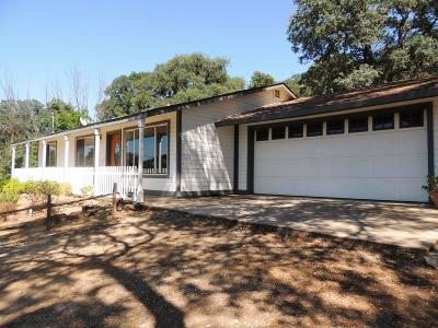 Valley Springs Single Family Home For Sale: 7445 Westhill Road