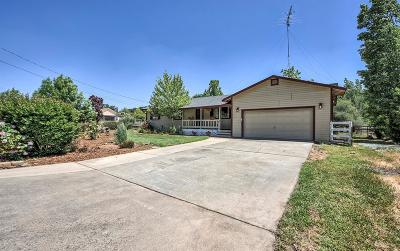 Valley Springs Single Family Home For Sale: 2745 Dunn Road