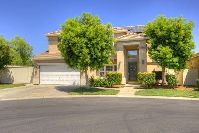 Modesto Single Family Home For Sale: 4601 Via Terreno