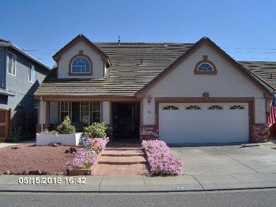 Modesto Single Family Home For Sale: 3408 Glencrest Court