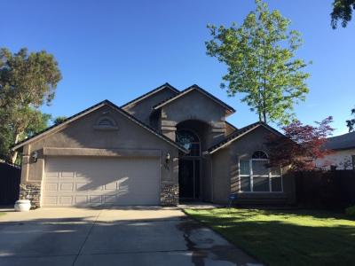 Stockton Single Family Home For Sale: 1851 West Rose Street