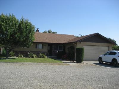 Stockton Single Family Home For Sale: 1699 White Lane