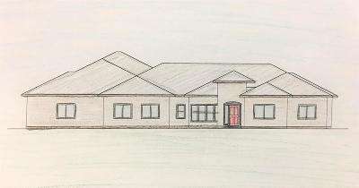 Fair Oaks Single Family Home For Sale: 4700 Meadowood Way
