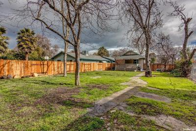 West Sacramento Single Family Home For Sale: 844 Bryte Avenue