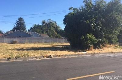 West Sacramento Residential Lots & Land For Sale: 2341 Michigan Boulevard