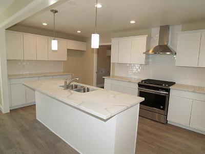 Modesto Single Family Home For Sale: 1006 Durant Street