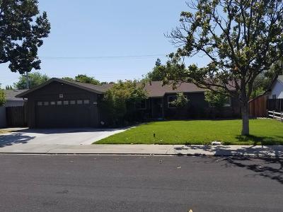 Modesto Single Family Home For Sale: 3409 Royalton Avenue