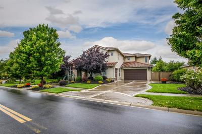 Roseville Single Family Home For Sale: 8609 Hawkstone Court