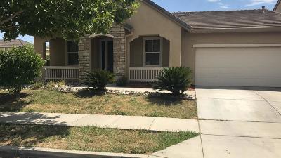 Esparto Single Family Home For Sale: 25787 Grafton Street