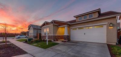 Lathrop Single Family Home For Sale: 1895 Balsam Court