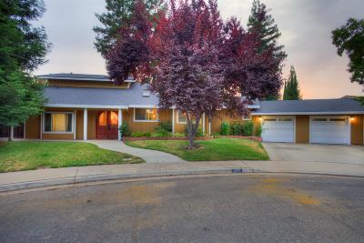 Turlock Single Family Home For Sale: 1205 Estates Drive